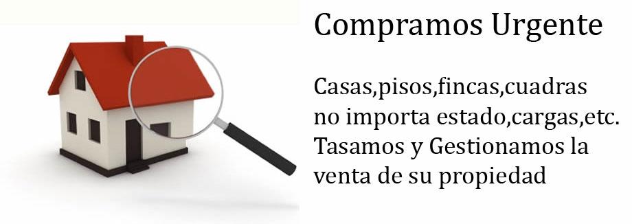 Buscamos Urgente Casas,Pisos,fincas